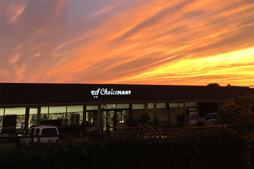 choicemart-hawaii-sunset